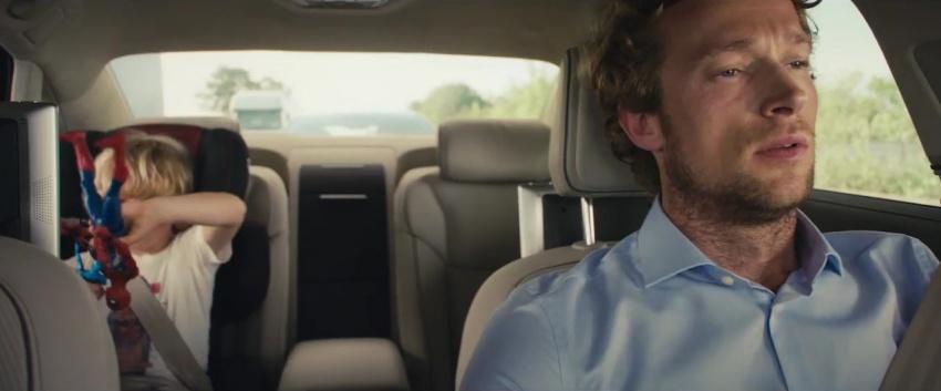 Nôi thất Audi A8 đời mới 2018