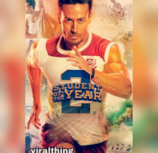 Student Of The Year 2 2019 Full Movie Download 720p viralthing...