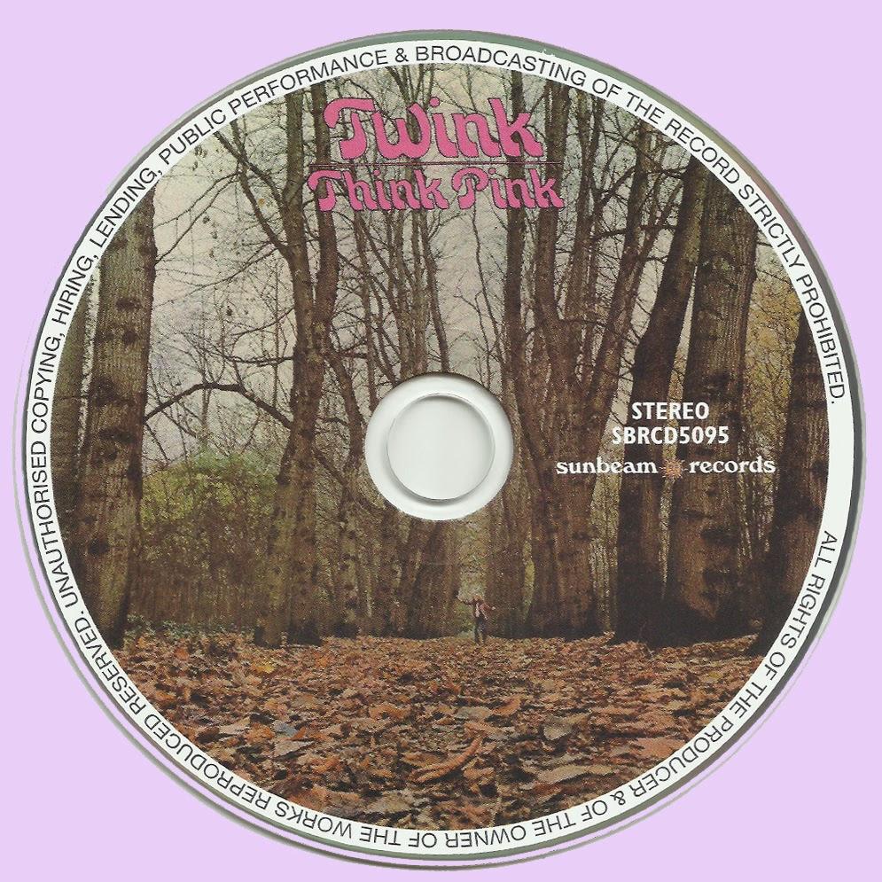 rockasteria twink think pink uk essential heavy
