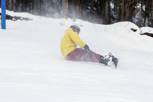 Alpine Snowboard Standard