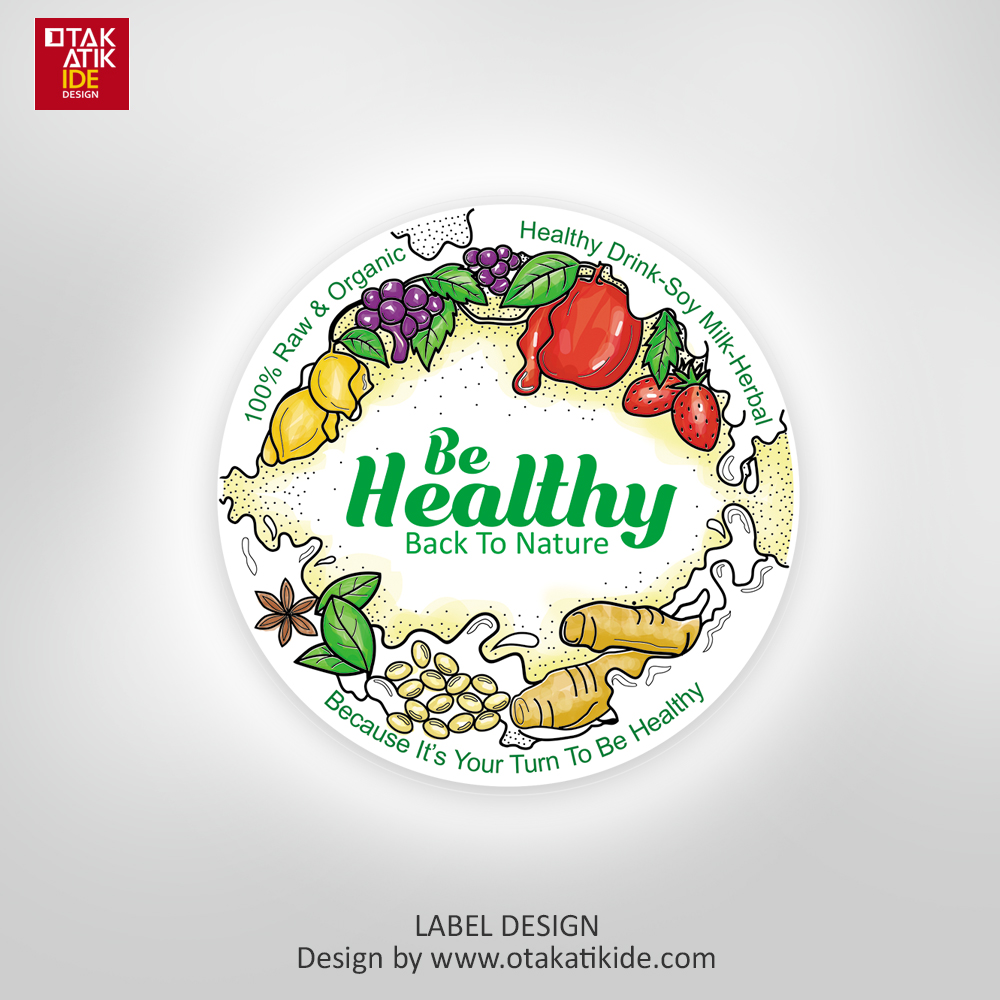 Logo Perusahaan Makanan Dan Minuman