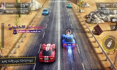 تحميل لعبة racing fever مهكرة جاهزة 2018 اخر أصدار | RACING FEVER !!