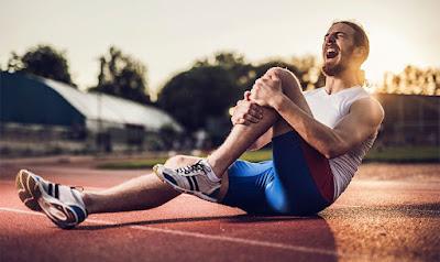 lesiones deportivas viptraining