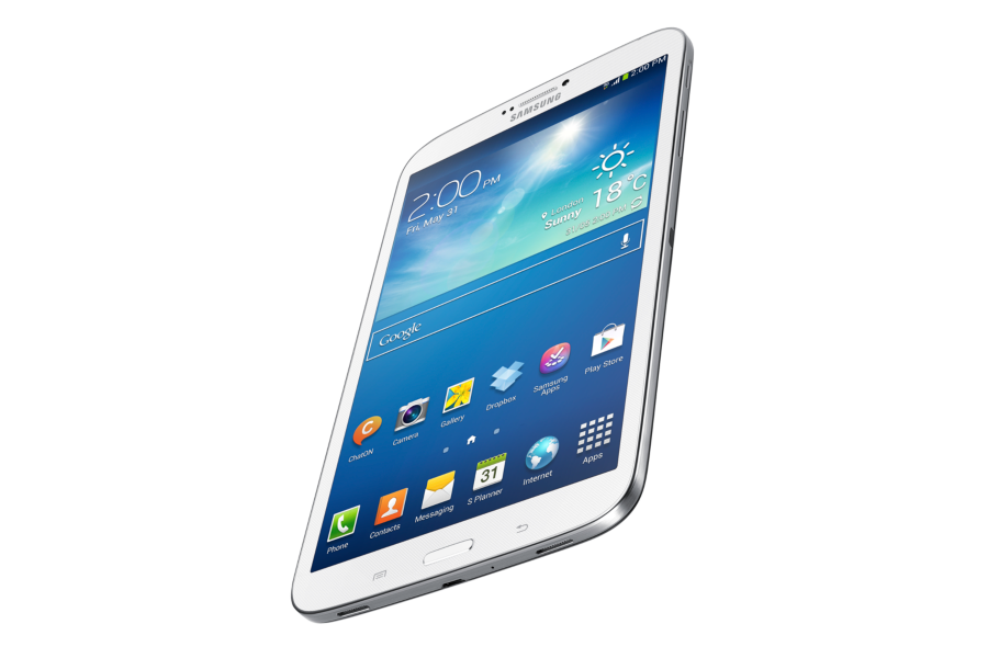 Tablet Samsung Galaxy 3 8 SM-T311 16GB + 3G | Review 3