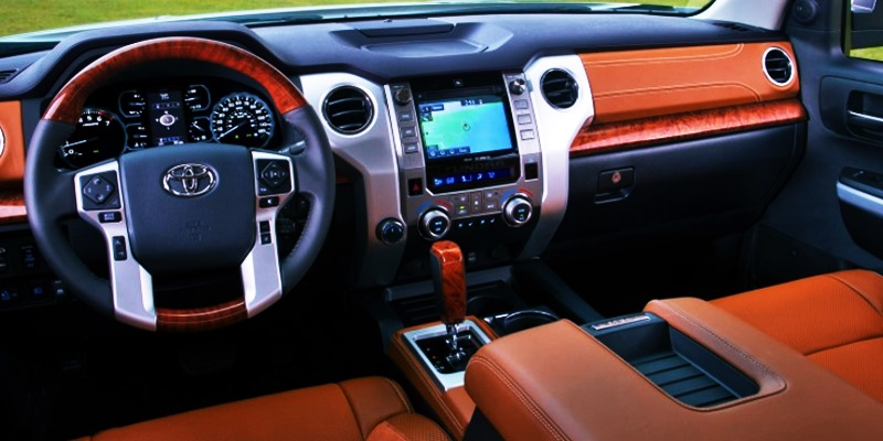 2018 Toyota Tundra Sr5 Double Cab Crewmax