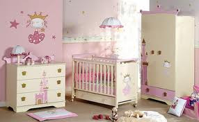 My Little One And Me: Decorating The Baby Nursery