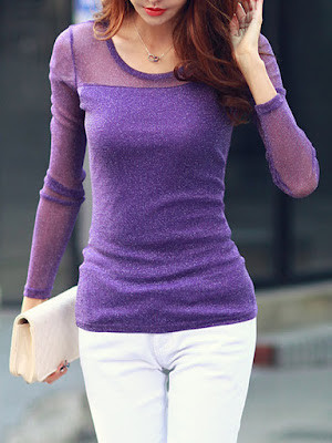 https://www.fashionmia.com/Products/see-through-solid-long-sleeve-t-shirt-199749.html
