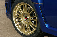 Subaru Impreza WRX STI autoholix pic 6