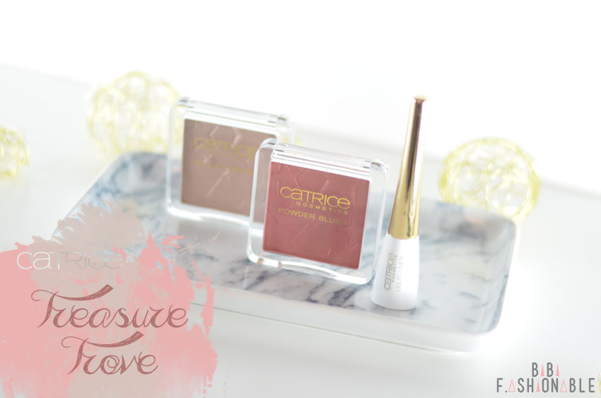 Catrice Treasure Trove Limited Edition Titelbild
