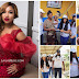 Rosaline Meurer & Tonto Dikeh spotted wearing similar rings (photos)