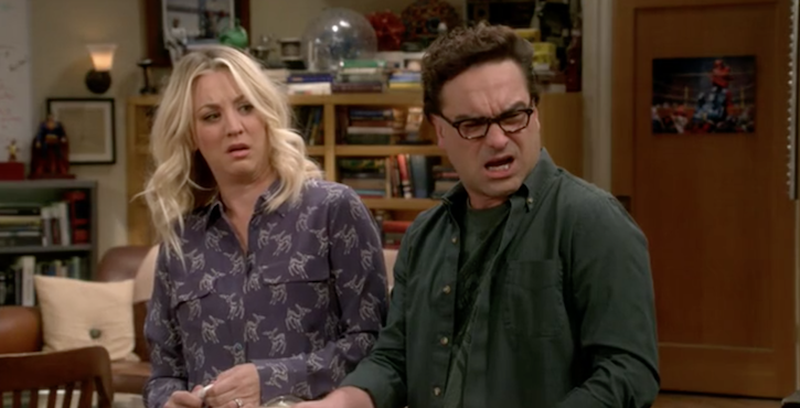 """The Big Bang Theory - The Solo Oscillation - Review: """"The Unlikeliest of Duos"""""""
