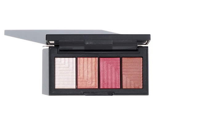 The Beauty Look Book - NARSissist Dual-Intensity Blush Palette