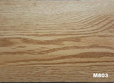 Sàn nhựa hèm khóa M803