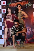 Raftaar & Tulsi Kumar At The Launch Of Single Song  0046.JPG