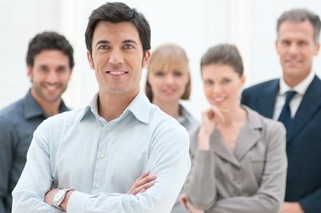 Administración de personal, a distancia, online