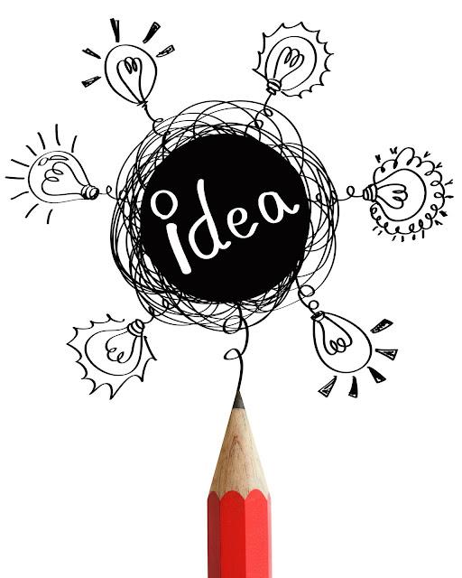Bagaimana Dapatkan Idea Untuk Update Blog?