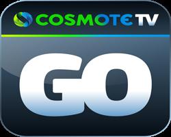 COSMOTETV: Νέα, ευέλικτα πακέταCOSMOTE TV GO χωρίς δεσμεύσεις &από όλα τα δίκτυα