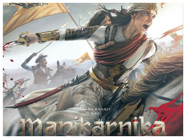 Bollywood box office collection 2019: Bollywood movie collection in hindi, Manikarnika box office collection. Daywise box office collection of manikarnika.