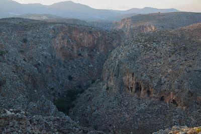 Ζάκρος: H μινωική πολιτεία που έμεινε θαμμένη 3.500 χρόνια