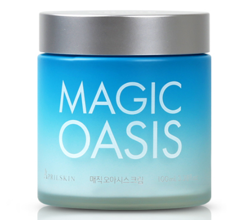 Magic Oasis Cream