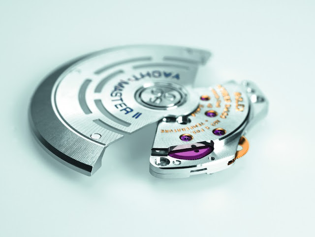 photo of Rolex Perpetual Rotor (photo: Rolex)