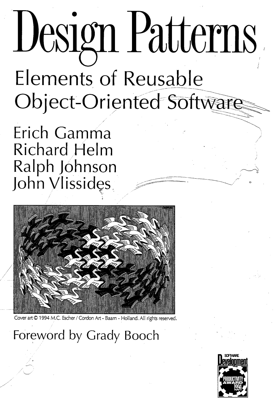 Design Patterns - Elements of Reusable Object Oriented ...
