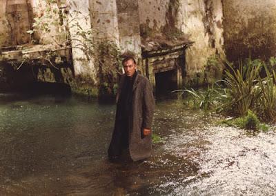 nostalghia, directed by Andrei Tarkovsky