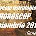 Aspecte astrologice în horoscopul noiembrie 2017