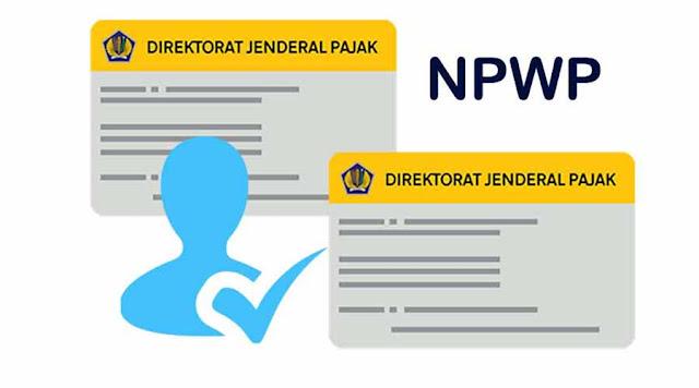 PANDUAN LENGKAP : Cara Daftar NPWP Online Terbaru Tahun Ini