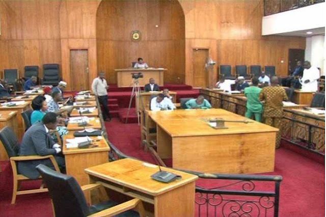 Breaking: Anambra Assembly passes bill to reduce burial expenses