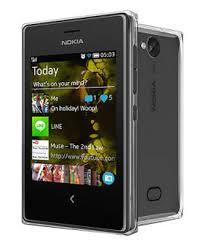 Esquema Elétrico Nokia Asha 502 Manual de Serviço