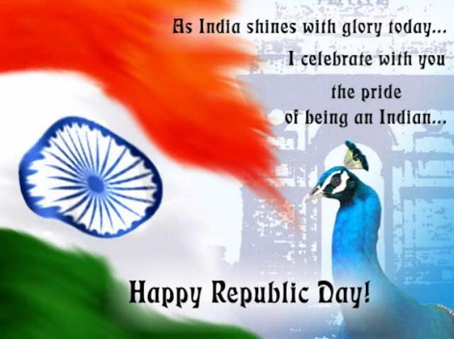 happy republic day 2018