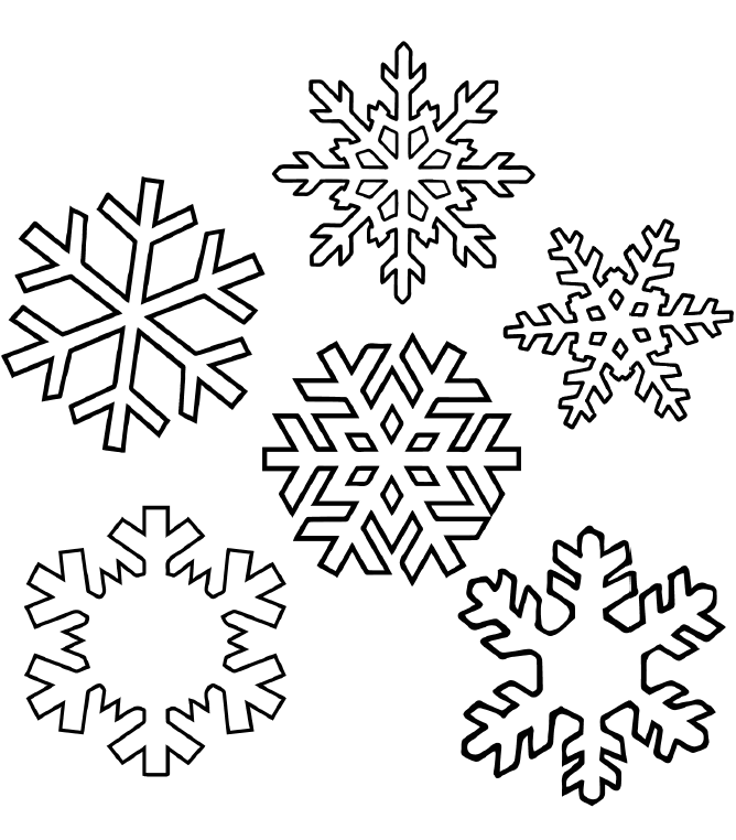 pediatric occupational therapy tips 2016 Pediatric Occupational Therapy Books free snowflakes holiday coloring page