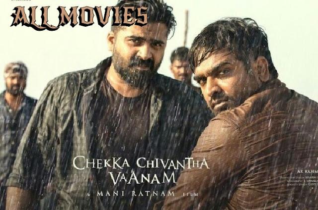 Chekka Chivantha Vaanam Movie pic