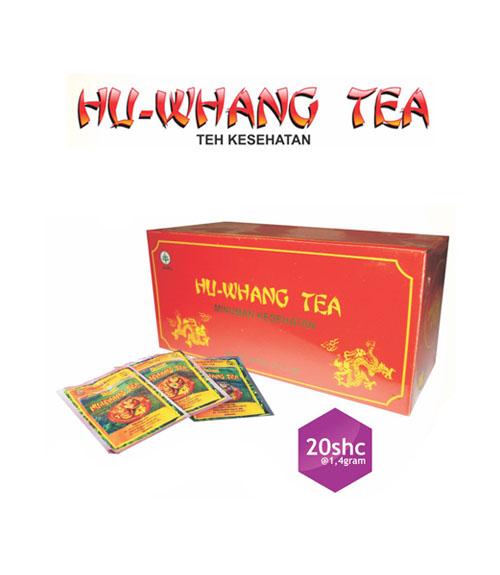 Hu Whang Tea Minuman Kesehatan
