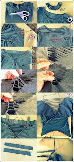 Giysi Modeli Değiştirme 1