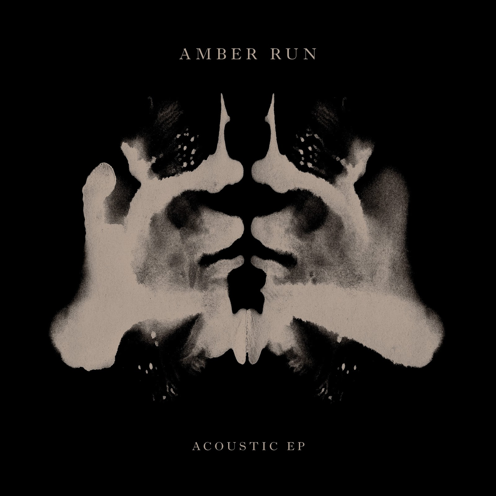 Amber run acoustic ep nataliezworld amber run have gone the way with the acoustics with their acoustic ep release the ep takes two tracks off their current album for a moment hexwebz Choice Image