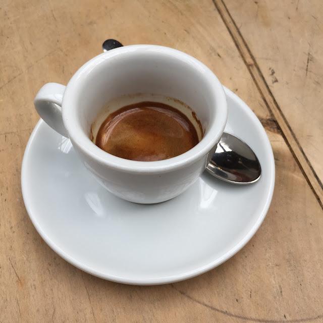 Café Latte? Espresso? Flat white? Pojďme se v tom spolu trošku zorientovat aneb jaké jsou rozdíly v přípravě káv I.
