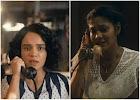 Éramos Seis: Shirley volta para São Paulo e procura Inês, 'Estou sentindo tanto a sua falta'