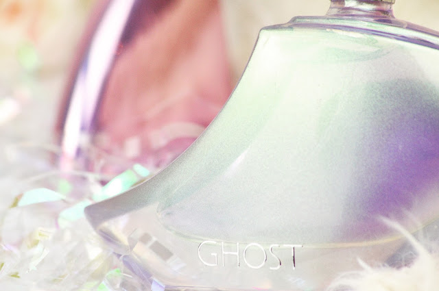 Lovelaughslipstick Blog New Ghost Whitelight Diamond Dust Eau De Parfum Review