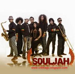 Lagu Souljah