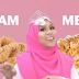 Parodi Lagu Datuk Vida Jadi 'Ayam Mee'