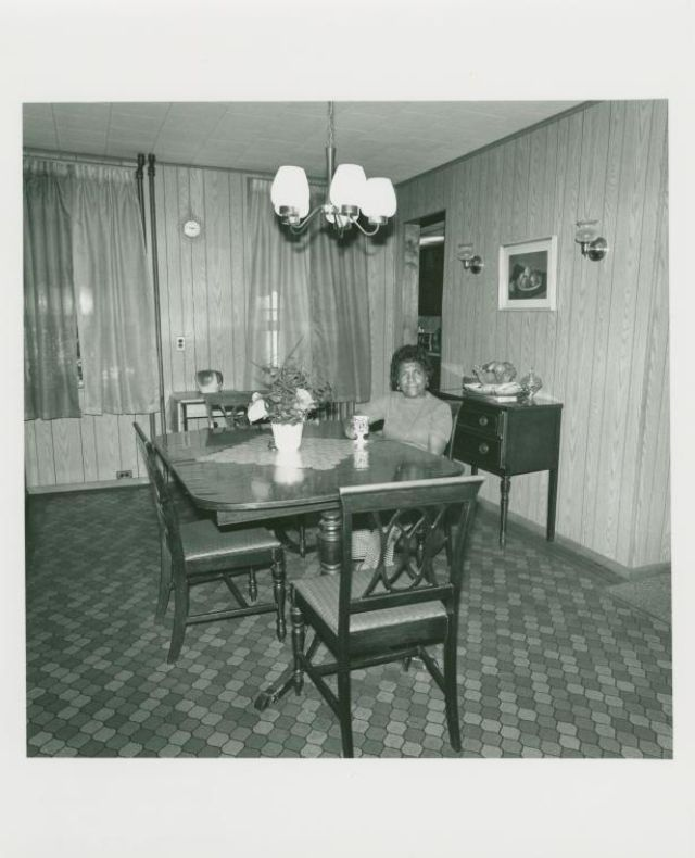 Brooklyn Apartments: 30 Black And White Polaroids Offer An Amazing Glimpse