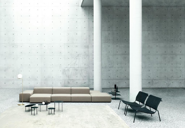 Piero Lissoni extrawall