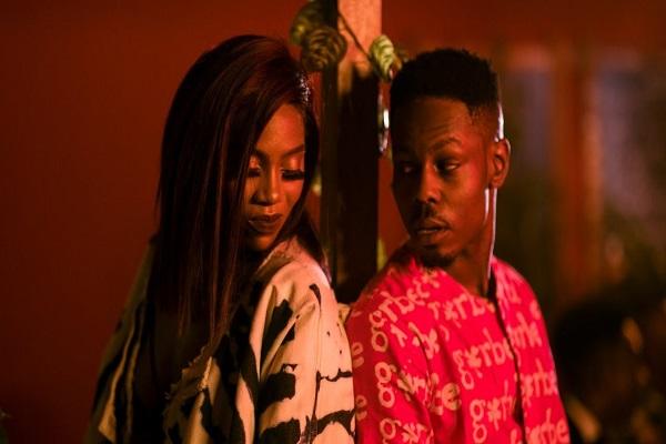 DOWNLOAD VIDEO : Ladipoe - Are You Down ft. Tiwa Savage