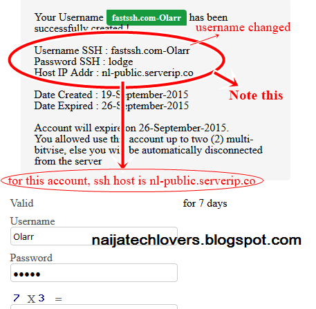 ssh_account_details_naijatechlovers.blogspot.com
