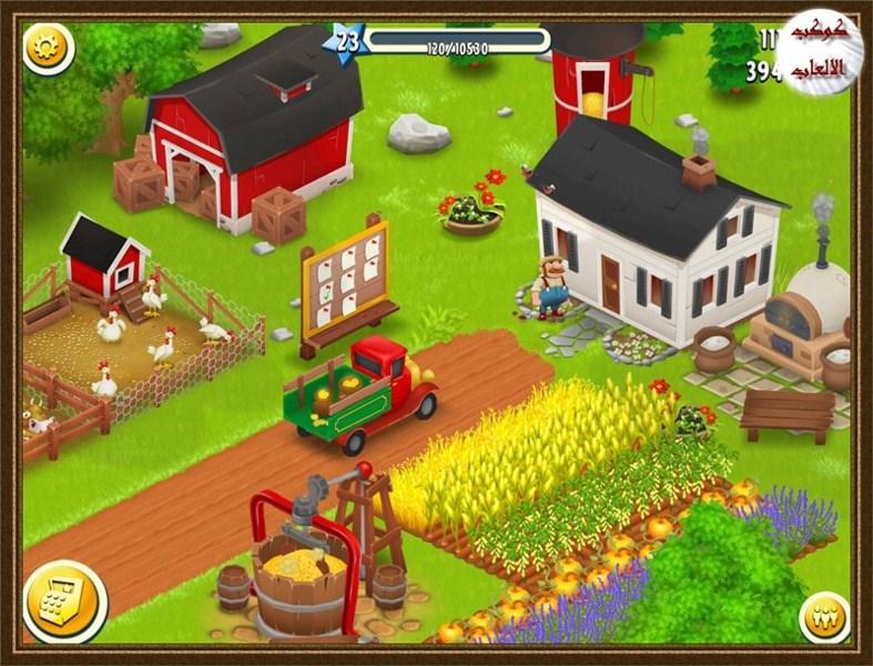 العاب اندرويد  Download hayday  games
