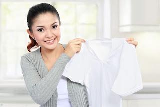 Cara Merawat Pakaian Yang Baik Dan Benar