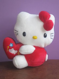 GAMBAR-GAMBAR BONEKA HELLO KITTY LUCU PIC HELLO KITTY DOLL