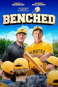 Watch Benched Online Free in HD